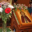 День Преп. Сергия Радонежского 08.10.2011
