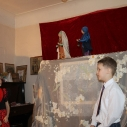 Детский Пасхальный спектакль
