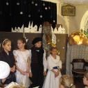 Детский   праздник Рождества Христова в Воскресной школе 11. 01.2013 г.