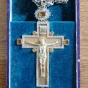 наперсный крест о.Николая Розова