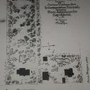 План участка Дома милосердия из проекта В. А. Прусакова