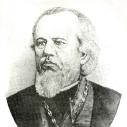 (более раннее?)  изображение П. Ф. Николаевского