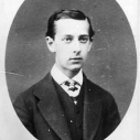 Сергей Максимилианович в молодости