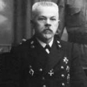С. Я. Шабунин, последний директор Отделения несовершеннолетних  Дома милосердия