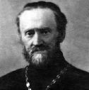 Протоиерей Дмитрий Николаевич Осьминский