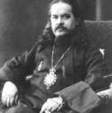 Епископ Сергий Зенкевич
