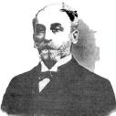 Пётр Петрович Вейнер, староста храма