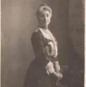 Княгиня Варвара Михайловна Шервашидзе попечительница отделения для несовершеннолетних Дома милосердия с 1898 по 1905 гг.