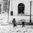 Здание храма как жилой дом (1950-60-е годы)