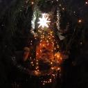 Праздник Рождества Христова 2014 года в Воскресной школе.