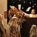 Праздник Рождества Христова 2017 г в детской Воскресной школе