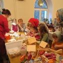 Рождественская выставка-ярмарка 20.12.15