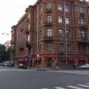 Доходный дом, ул. Жуковского 25