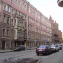 Доходный дом, ул. Чехова 4. (1896-1898 гг.)