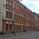 Фабрика счётных машин, пер. Лодыгина 4. (1892-1896 гг.)